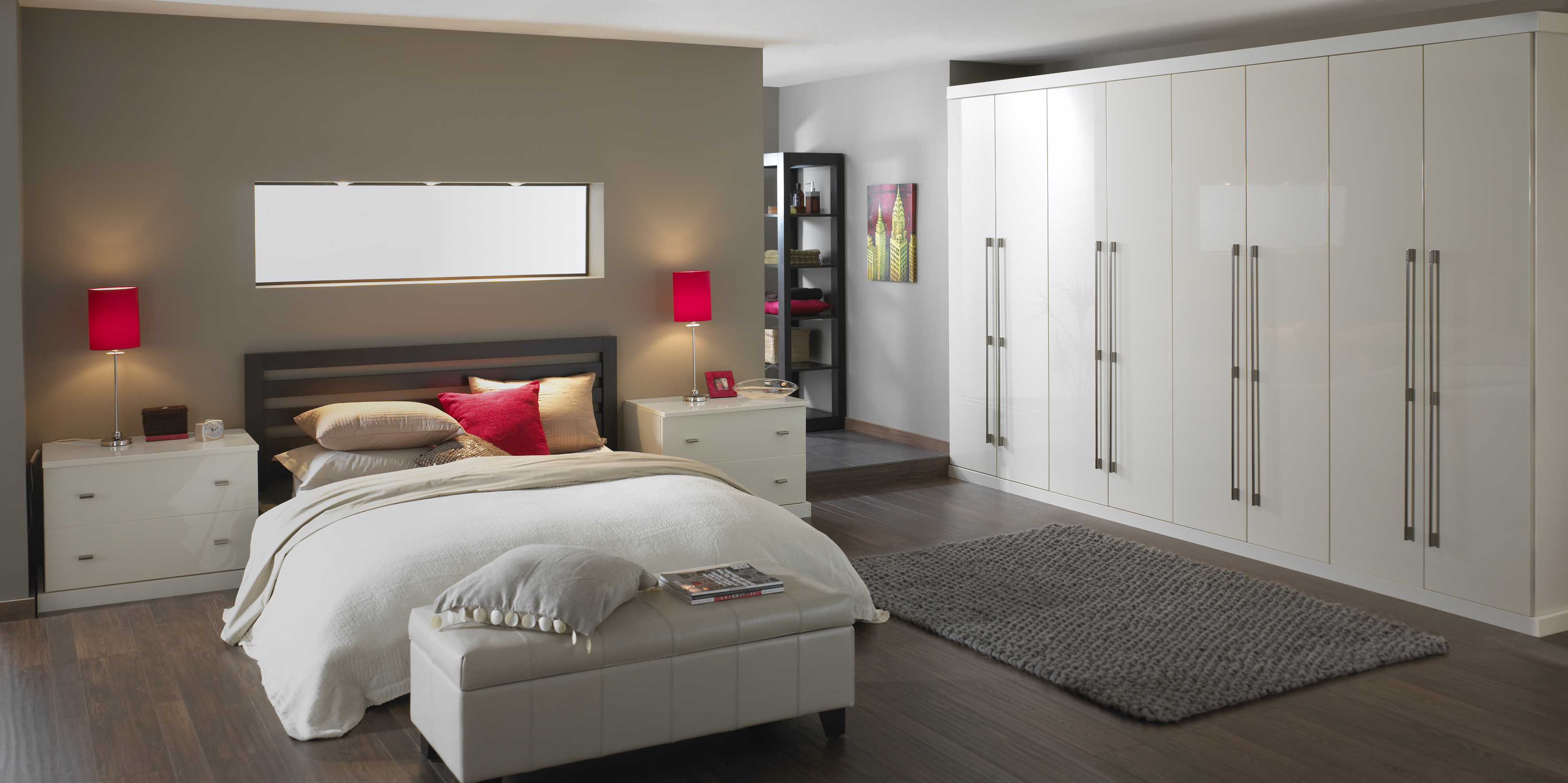 Fitted bedrooms in sittingbourne wow interior design - Beautiful bedroom built in cupboards ...
