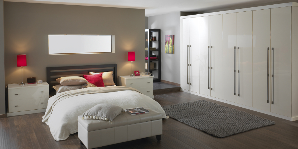 Fitted Bedrooms In Sidcup WOW Interior Design