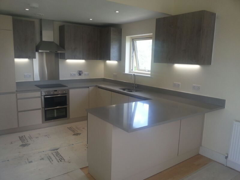 WOW Win Phase 1 Kitchen Contract At The Luxury Imperial Green