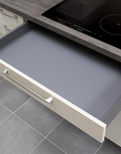 Cutlery drawer inserts wow interior design for In drawer knife mat