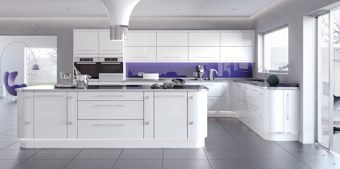 Fitted Kitchens in Maidstone WOW Interior Design