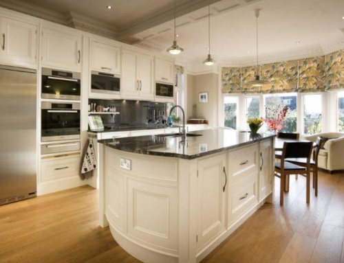 Handmade Bespoke Kitchen