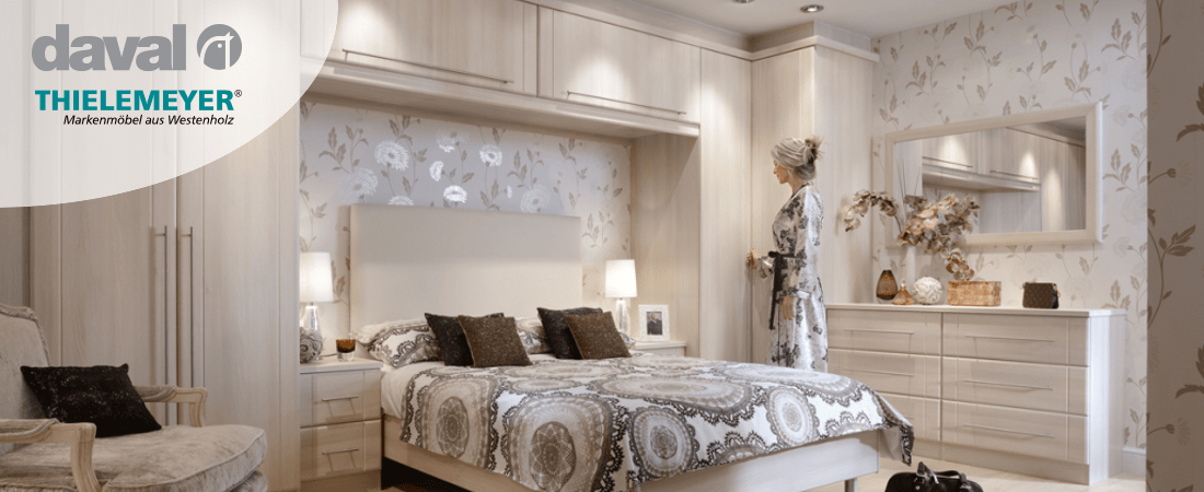 fitted bedrooms daval & thielemeyer