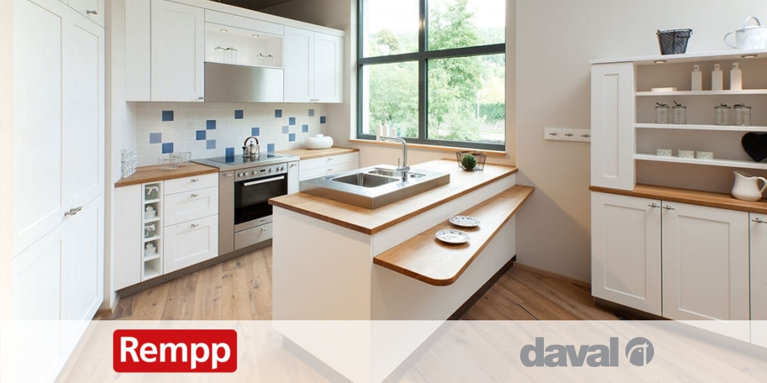 kitchens from Rempp Daval Thielemeyer